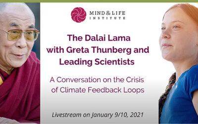 A Conversation on the Crisis of Climate Feedback Loops