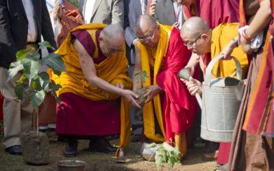 The Dalai Lama's 86th Birthday