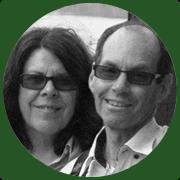 Jill Lancashire & Mark Allaway