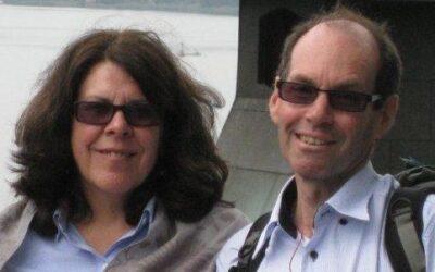 Meet Jill Lancashire & Mark Allaway, our Regional Coordinators in Australia
